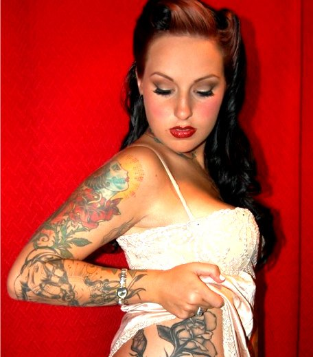 andrea ink