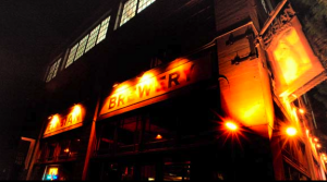 Elysian Brewery