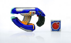 halo 3 plasma pistol