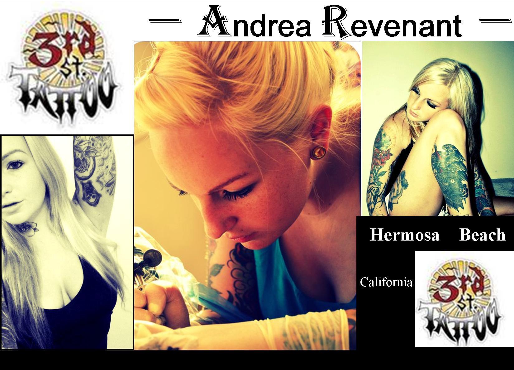 Andrea Revenant