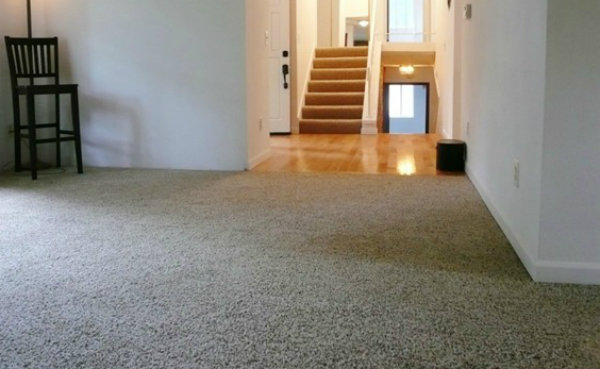 Carpet Credits do not help sell your home
