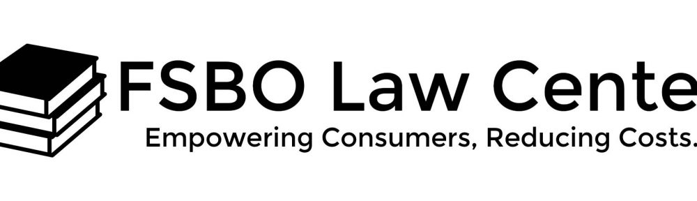 FSBO Legal Help and Resources