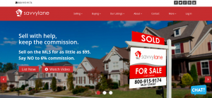 $95 plus 3% real estate agent commission